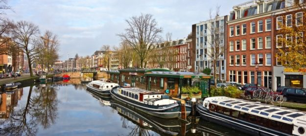 Zum Konigstag In Die Niederlande Jetzt Bei Expedia Fluge Und Hotels