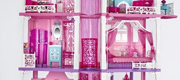 barbie traum villa
