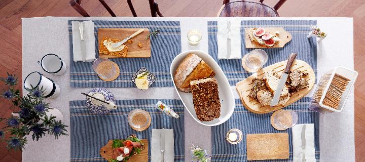 tchibo themenwelten nur diese woche skandinavisch kochen und einrichten zum kleinen preis. Black Bedroom Furniture Sets. Home Design Ideas